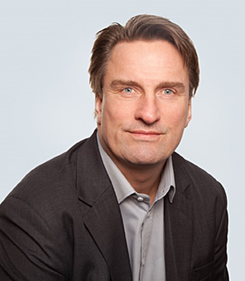 Bjørn Solend, partner og seniorrådgiver i AS3 Transition